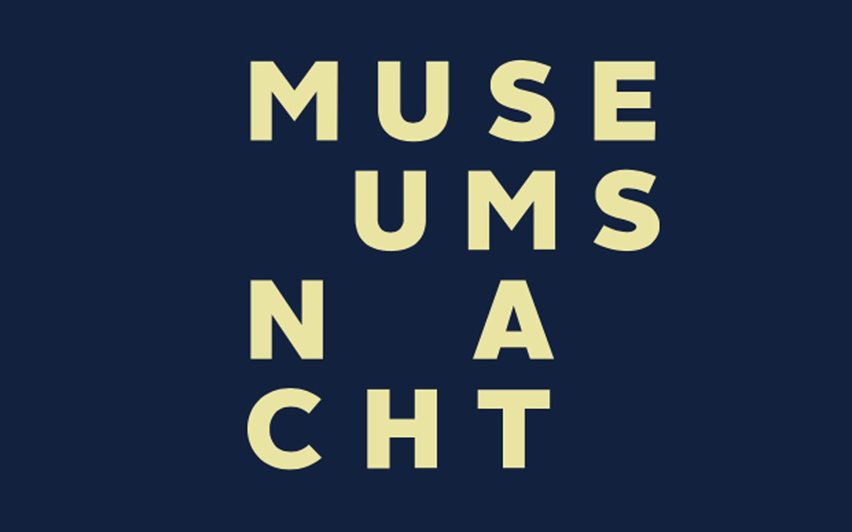 BGESAGT: 16. Museumsnacht St.G